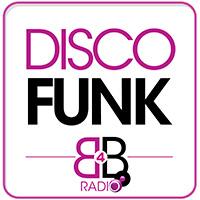 Radio B4B - Disco Funk Frankreich, Paris
