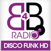 radio B4B - Disco Funk France, Paris