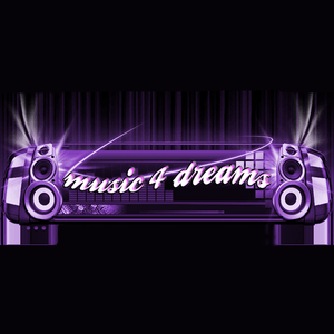 radio Music4Dreams l'Allemagne