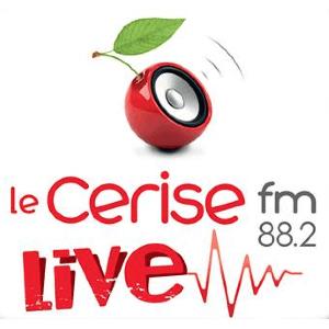 Радио Cerise FM (Mulhouse) 88.2 FM Франция