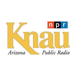 radio KPUB - KNAU Arizona Public Radio 91.7 FM Estados Unidos, Flagstaff