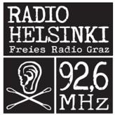 rádio Helsinki 92.6 FM Áustria, Graz