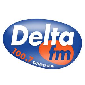 Radio Delta FM (Dunkerque) 100.7 FM Frankreich