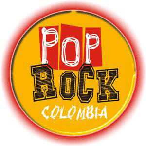 Радио Colombia Pop Rock Колумбия
