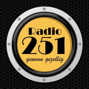 radio 251 Holandia