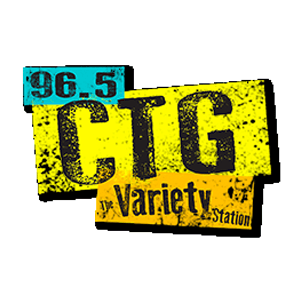 radio WCTG - The Variety Station (Chincoteague) 96.5 FM Estados Unidos, Virginia