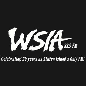 rádio WSIA (Staten Island) 88.9 FM Estados Unidos, New York