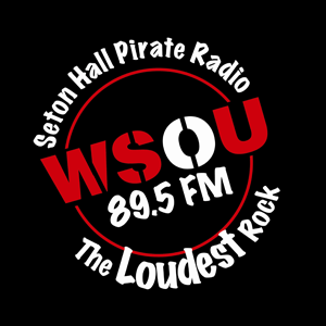 Радио WSOU - Seton Hall Pirate Radio (South Orange) 89.5 FM США, Нью-Джерси