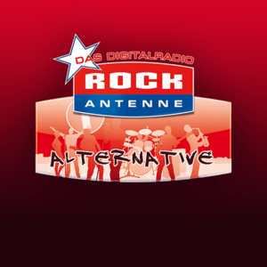 radio ROCK ANTENNE - Alternative Niemcy, Ismaning