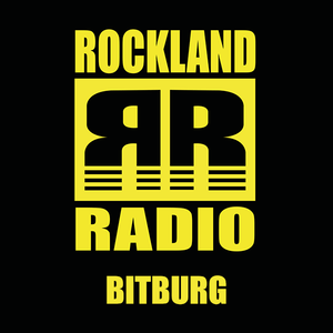 radio Rockland Radio - (Bitburg) 107.9 FM Alemania