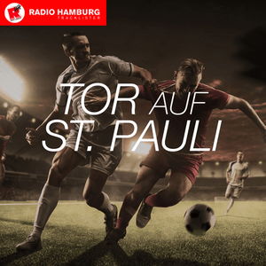 Radio Hamburg - Tor auf St. Pauli Germany, Hamburg