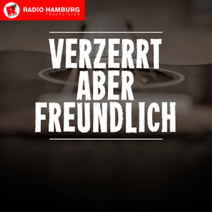 radio Hamburg - Verzerrt aber freundlich Duitsland, Hamburg