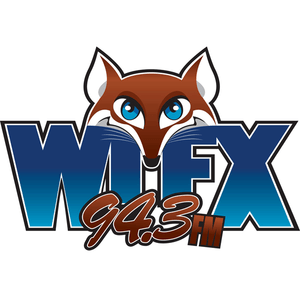 radio WIFX-FM - Foxy (Jenkins) 94.3 FM Stati Uniti d'America, Kentucky