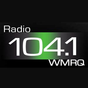 rádio WMRQ-FM 104.1 FM Estados Unidos, Hartford