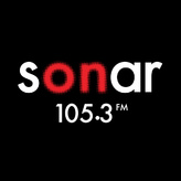 radio Sonar FM 105.3 FM Chile, Santiago