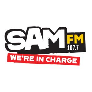 radio Sam FM Swindon 107 FM Regno Unito, Swindon