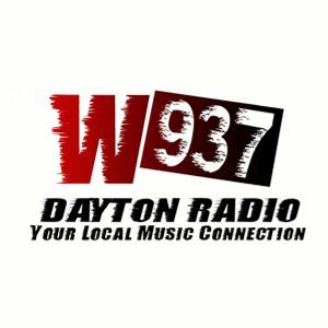 Radio W937 Dayton Radio United States of America, Dayton