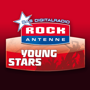 radio ROCK ANTENNE - Young Stars Niemcy, Ismaning
