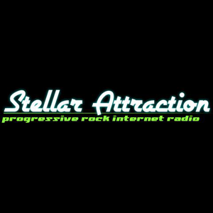 Радио Stellar Attraction США