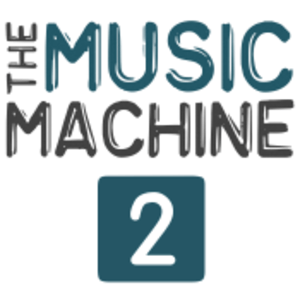 radio CDNX / The Music Machine 2 Reino Unido, Inglaterra