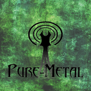 Радио Pure-Metal Radio Германия