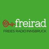 radio Freies Radio Innsbruck FREIRAD 105.9 FM Austria, Innsbruck