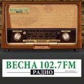 radio Весна 102.7 FM Rosja, Smoleńsk