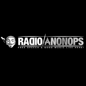 AnonOps Rock