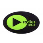 radio Radius 106.6 FM Austria, Freistadt