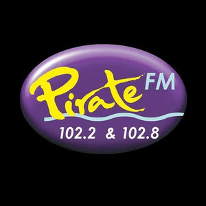 radio Pirate FM 102.2 FM Reino Unido, Plymouth