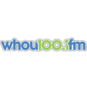 radio WHOU-FM (Houlton) 100.1 FM Stany Zjednoczone, Maine