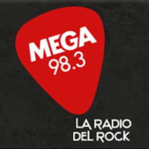 rádio Mega 98.3 FM Argentina, bons ares
