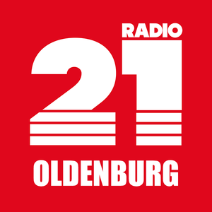 radio 21 - Oldenburg 104.1 FM Alemania, Oldenburg