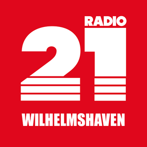 radio 21 - (Wilhelmshaven) 99.1 FM Germania