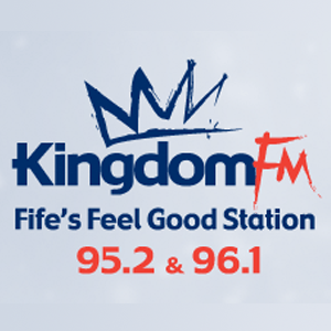 radio Kingdom FM 95.2 FM Regno Unito, Edimburgo