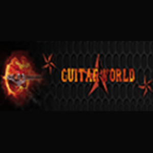 radio Guitarworld l'Allemagne