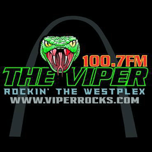 radio KFNS-FM - The Viper (Troy) 100.7 FM United States, Missouri