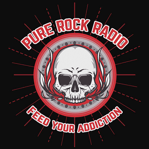 Радио PURE ROCK RADIO Канада
