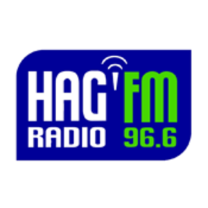 radio HAG' FM (Beaumont-Hague) 96.6 FM France
