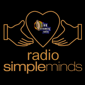 radyo Simple Minds Avustralya