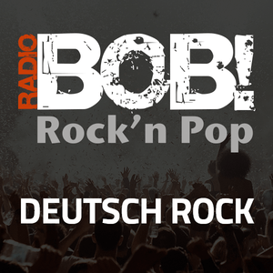 Радио BOB! BOBs Deutsch Rock Германия, Кассель