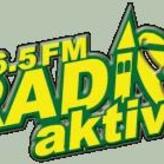 Radio Aktiv 106.5 FM Luxemburg, Luxemburg-Stadt