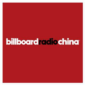 rádio Billboard Radio China - Billboard Hot 100 China, Hong Kong