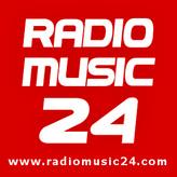 rádio Music 24 Itália, Milan