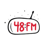 radio 48FM 105 FM Bélgica, Liege