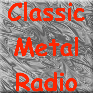radio Classic Metal Radio United States