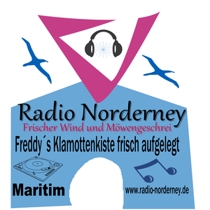 radio Norderney Germania