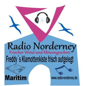 radio Norderney Duitsland