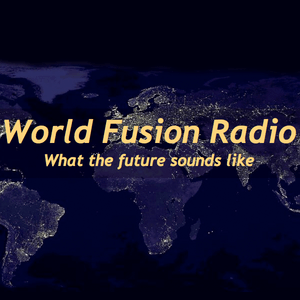 Radio World Fusion Radio - Global Chillout United States of America