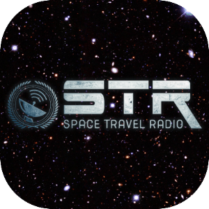 Radio STR - Space Travel Radio Germany